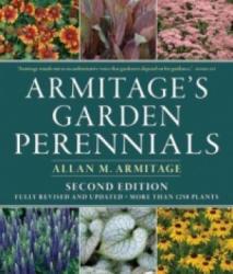 Armitage's New Garden Perennials - Allan M Armitage (ISBN: 9781604690385)