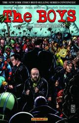 Herogasm (ISBN: 9781606900826)
