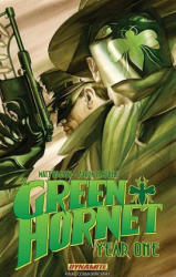 Green Hornet: Year One Volume 1 - Aaron Campbell (ISBN: 9781606901496)