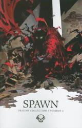 Spawn: Origins Volume 6 (ISBN: 9781607062257)