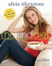 Kind Diet (ISBN: 9781609611354)