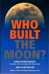 Who Built the Moon (ISBN: 9781842931639)