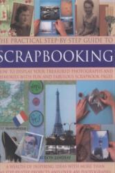 Step-by-step Scrapbooking - Alison Lindsay (ISBN: 9781844767052)