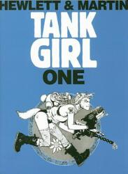 Tank Girl (ISBN: 9781845767570)