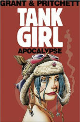 Tank Girl (ISBN: 9781845767655)
