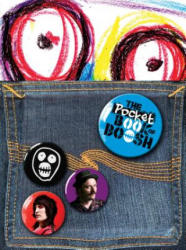 Pocket Book of Boosh (ISBN: 9781847674142)