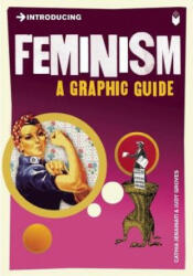 Introducing Feminism - A Graphic Guide (ISBN: 9781848311213)