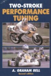 Two-stroke Performance Tuning (ISBN: 9781859606193)