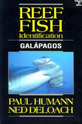 Reef Fish Identification Galapagos (ISBN: 9781878348357)