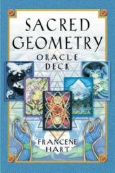 Sacred Geometry Oracle Deck (ISBN: 9781879181731)