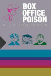 Box Office Poison (ISBN: 9781891830198)