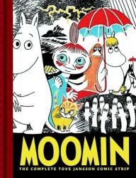 Moomin Book One: The Complete Tove Jansson Comic Strip (ISBN: 9781894937801)
