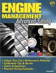 Engine Management: Advanced Tuning (ISBN: 9781932494426)