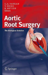 Aortic Root Surgery (ISBN: 9783798518681)