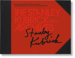 Stanley Kubrick Archives (ISBN: 9783836508896)