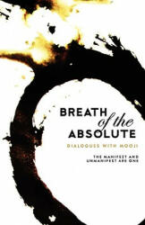 Breath of the Absolute - Dialogues with Mooji (ISBN: 9788188479610)