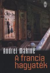 A francia hagyaték (ISBN: 9789639378827)