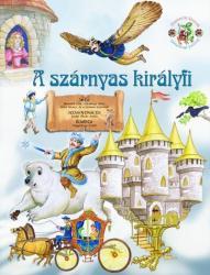 A szárnyas királyfi (2011)