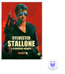 Sylvester Stallone - A színfalak mögött (ISBN: 9789638996954)