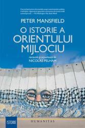O istorie a Orientului Mijlociu (ISBN: 9789735050764)