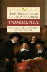 Compania (ISBN: 9789735049423)