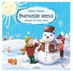Bucuriile iernii (ISBN: 9786067421354)