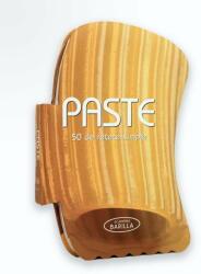 PASTE - 50 de retete simple (ISBN: 9786069393307)