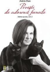 Povești de adormit femeile (ISBN: 9786069388266)
