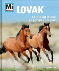 Lovak - Csintalan csikók és pompás paripák (2016)