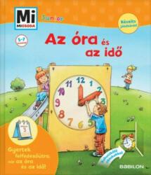 Az óra és az idő (2016)