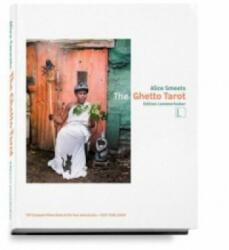 Ghetto Tarot (ISBN: 9783901753978)