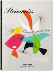Steinweiss: The Inventor of the Modern Album Cover (ISBN: 9783836557764)
