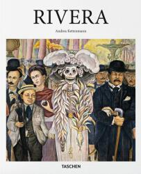 Rivera (ISBN: 9783836504133)