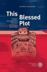 This Blessed Plot - Aleida Assmann (ISBN: 9783825363918)