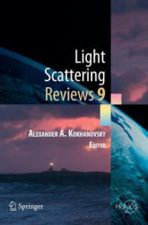 Light Scattering Reviews - Light Scattering and Radiative Transfer (ISBN: 9783642379840)