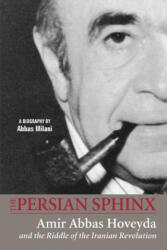 Persian Sphinx - Abbas Milani (ISBN: 9781933823348)