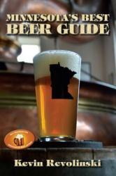 Minnesota's Best Beer Guide (ISBN: 9781933272535)
