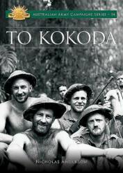To Kokoda (ISBN: 9781922132956)