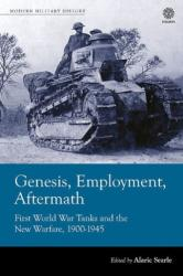 Genesis, Employment, Aftermath - Alaric Searle (ISBN: 9781909982222)