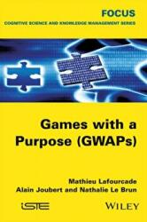 Games with a Purpose (ISBN: 9781848218031)