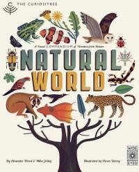 Natural World: A Visual Compendium of Wonders from Nature - Aj Wood, Mike Jolley, Amanda Wood (ISBN: 9781847807823)
