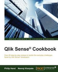 Qlik Sense (ISBN: 9781782175148)