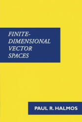 Finite-Dimensional Vector Spaces (ISBN: 9781781395738)
