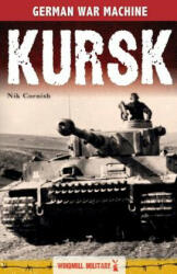 Nik Cornish - Kursk - Nik Cornish (ISBN: 9781781212677)