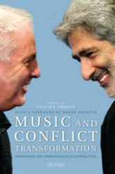 Music and Conflict Transformation (ISBN: 9781780764252)