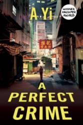 Perfect Crime (ISBN: 9781780749297)