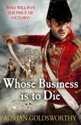 Whose Business is to Die (ISBN: 9781780227931)