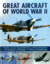 Great Aircraft of World War II (ISBN: 9781780193625)
