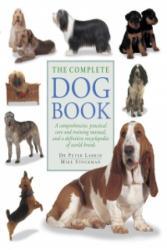 Complete Dog Book - Peter Larkin (ISBN: 9781780193465)