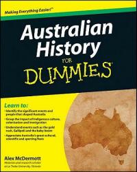 Australian History For Dummies (ISBN: 9781742169996)